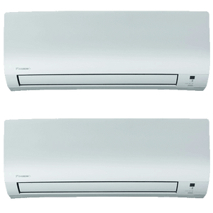 Split Pared 2X1 Daikin Bluevolution Inverter Equipo Interior Serie Comfora-Multisplit FTXP35M+FTXP35M
