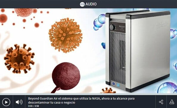 noticia beyond guardian air cope